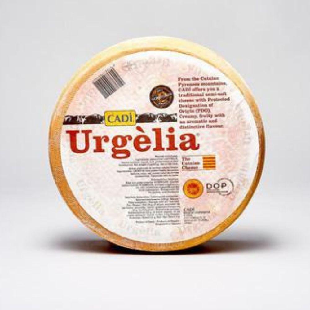 queso Urgelia