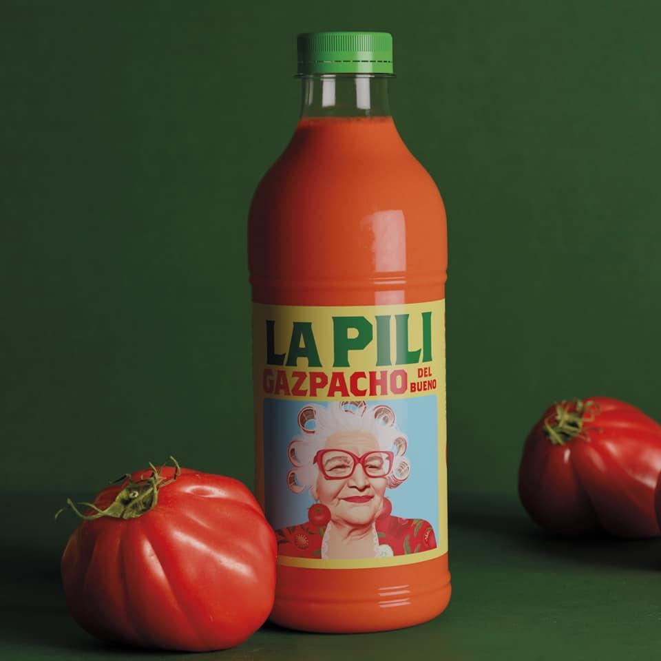 gazpacho La Pili