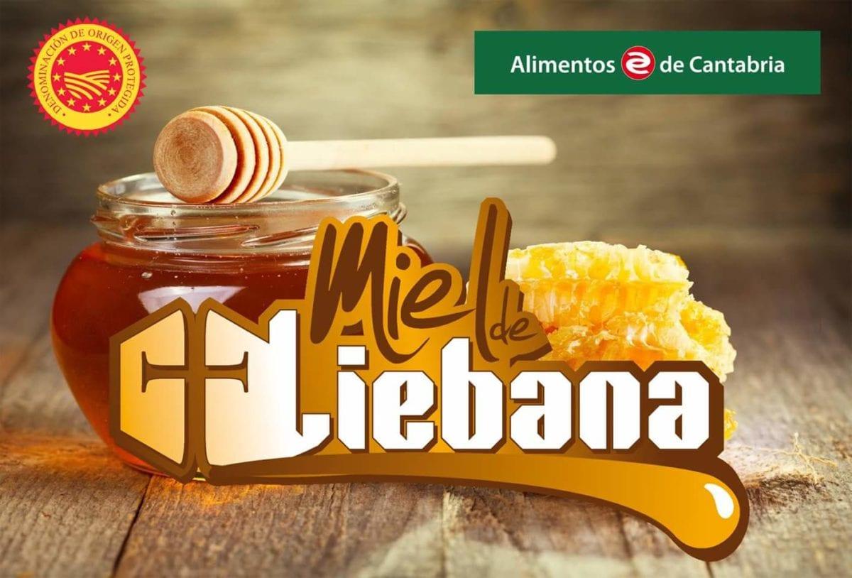 miel de Liébana