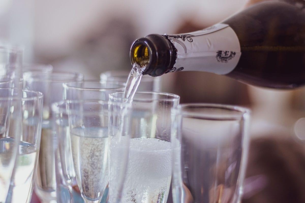 diferencias entre vinos espumosos
