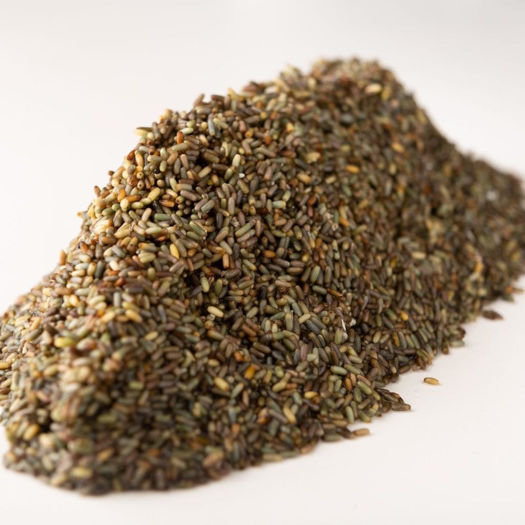 cereales marinos
