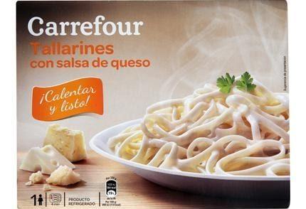 noodles os melhores pratos preparados pelo Carrefour