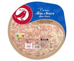 Mejores pizzas de Alcampo