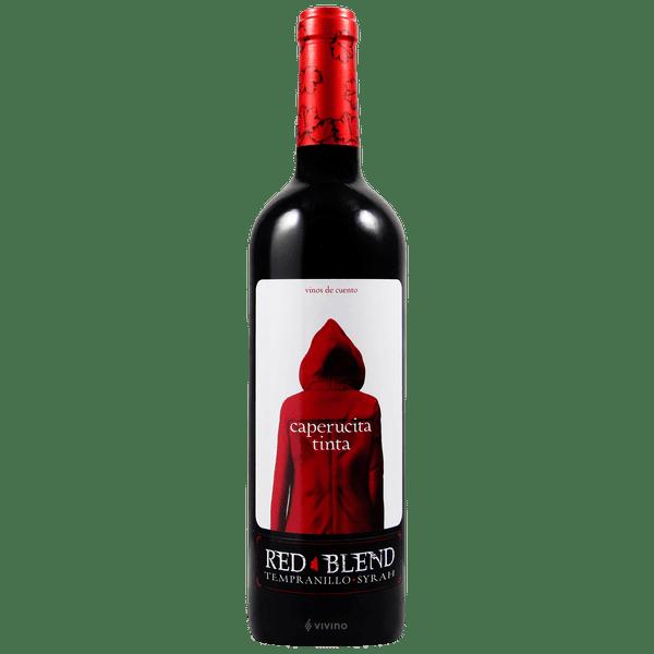 Chapeuzinho Vermelho Vinho Mercadona