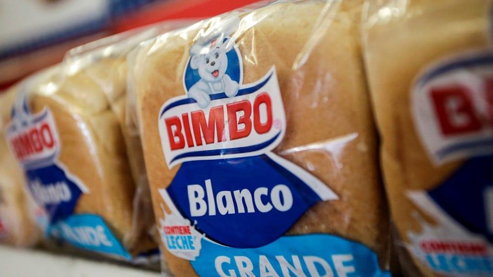 El pan de molde más sano