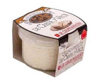 los mejores quesos de Alcampo