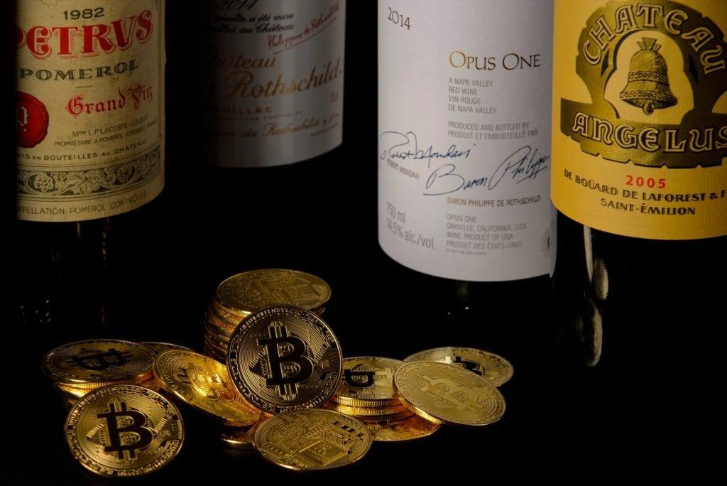 Vino Bitcoin