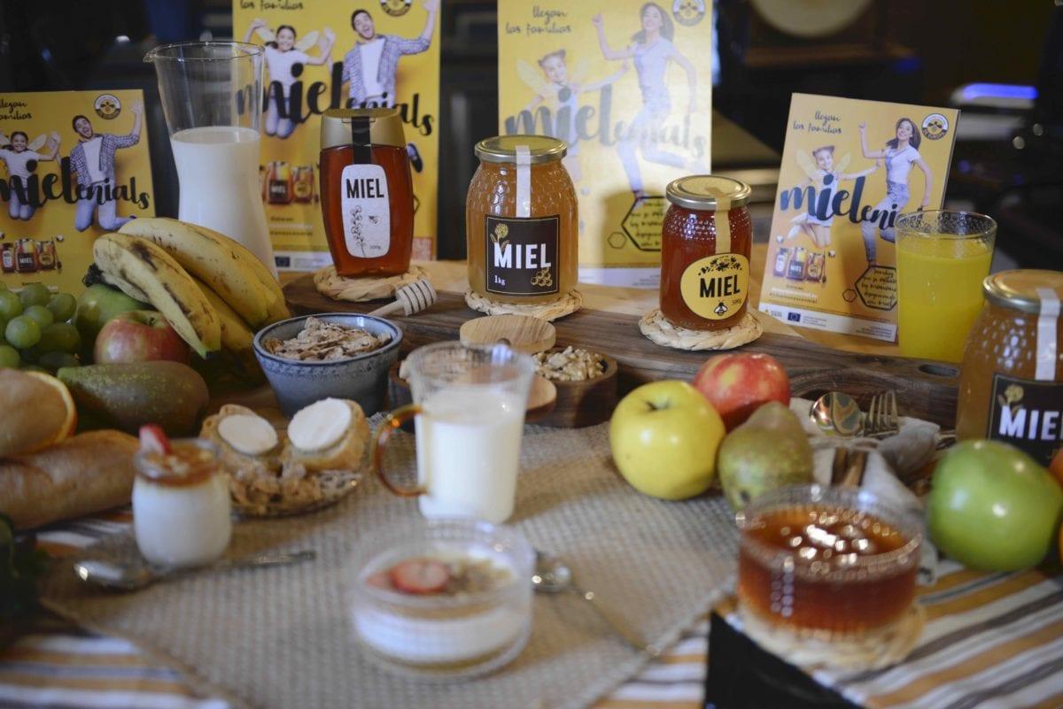 por qué tomar miel
