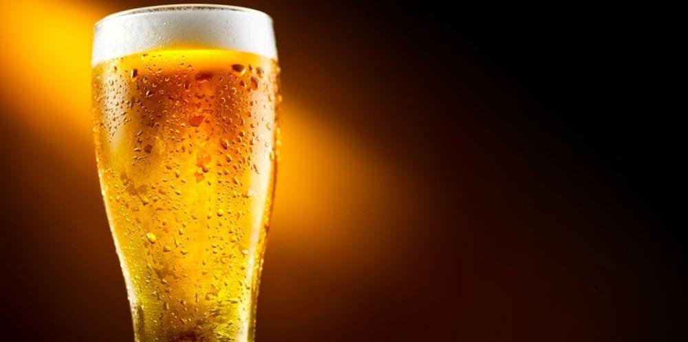 Cómo tomar cerveza