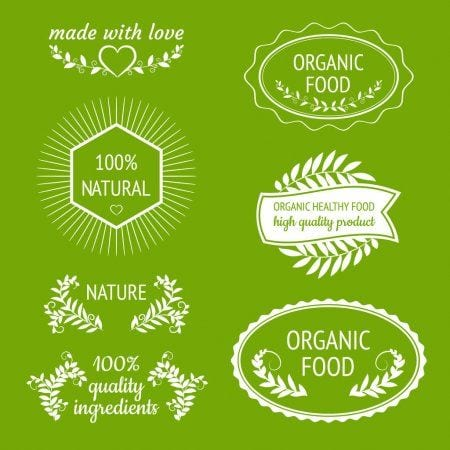 Etiquetado natural
