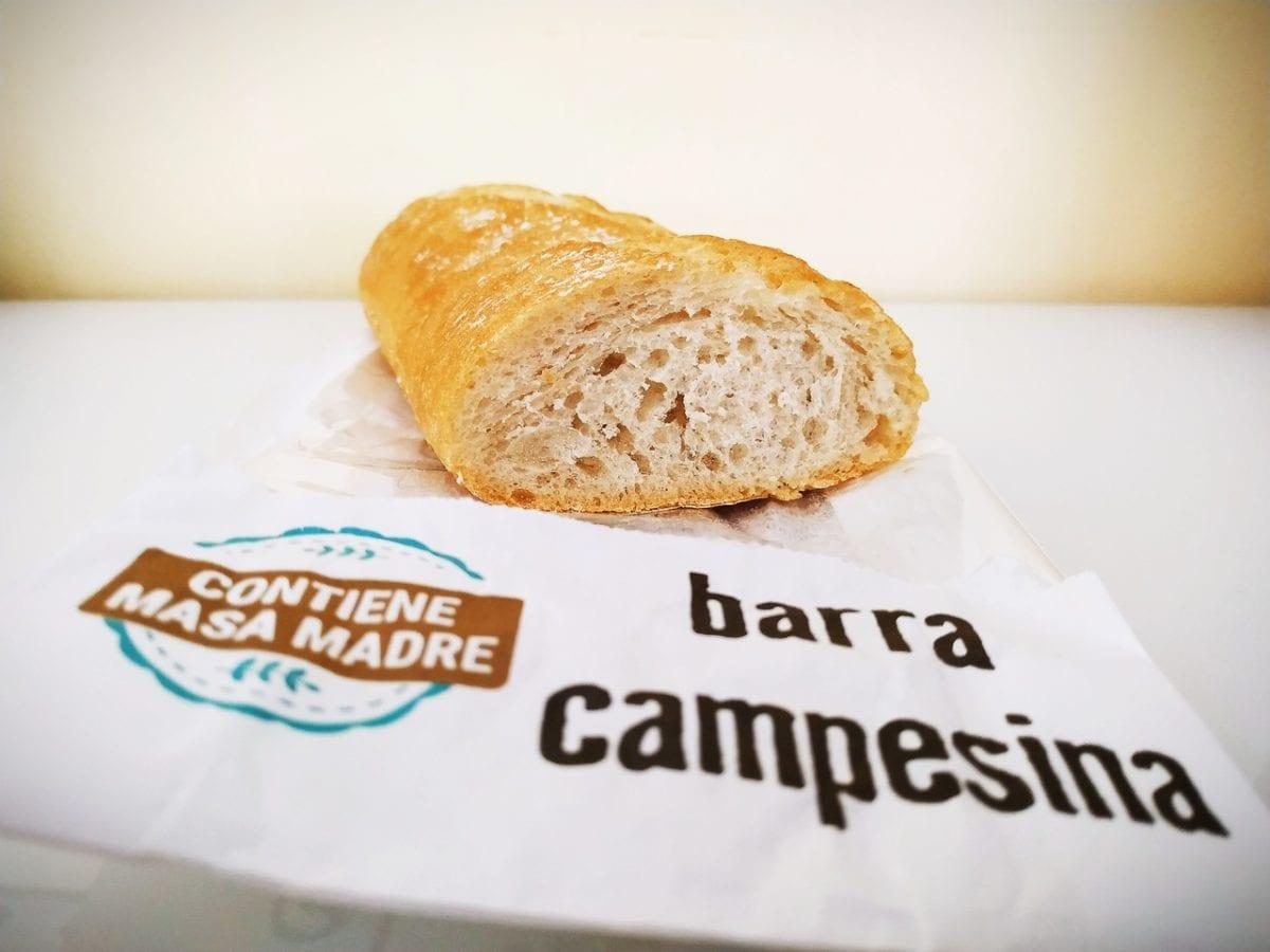 cómo descongelar bien el pan