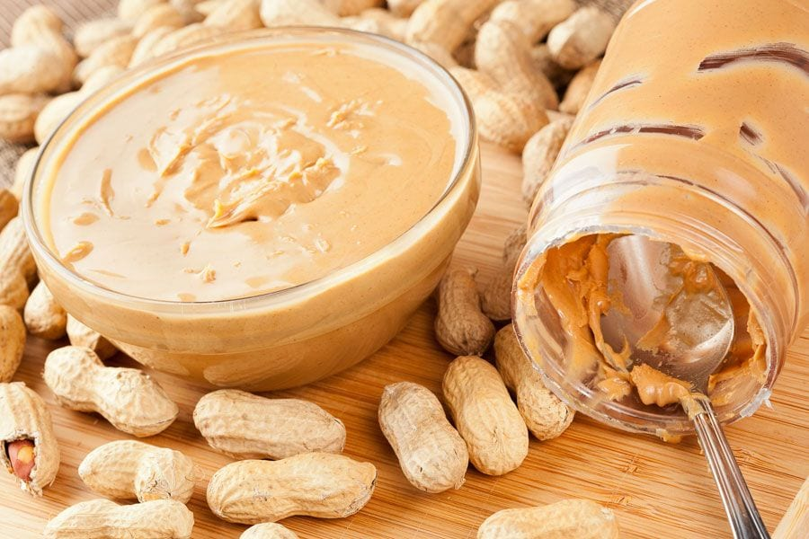 Mejor crema de cacahuete del mercado