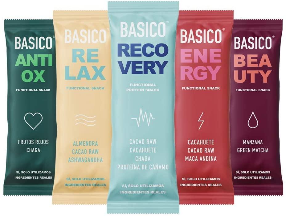 barritas basico foods