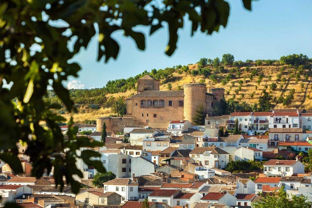Aceite Castillo de Canena
