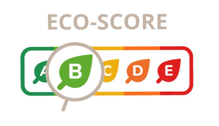 Etiquetado Eco Score