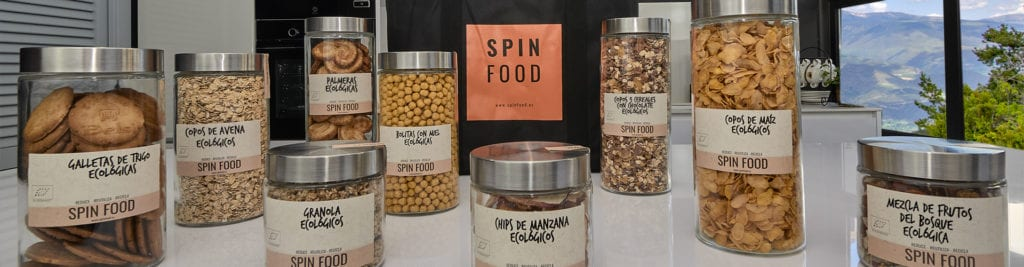 Spin Food