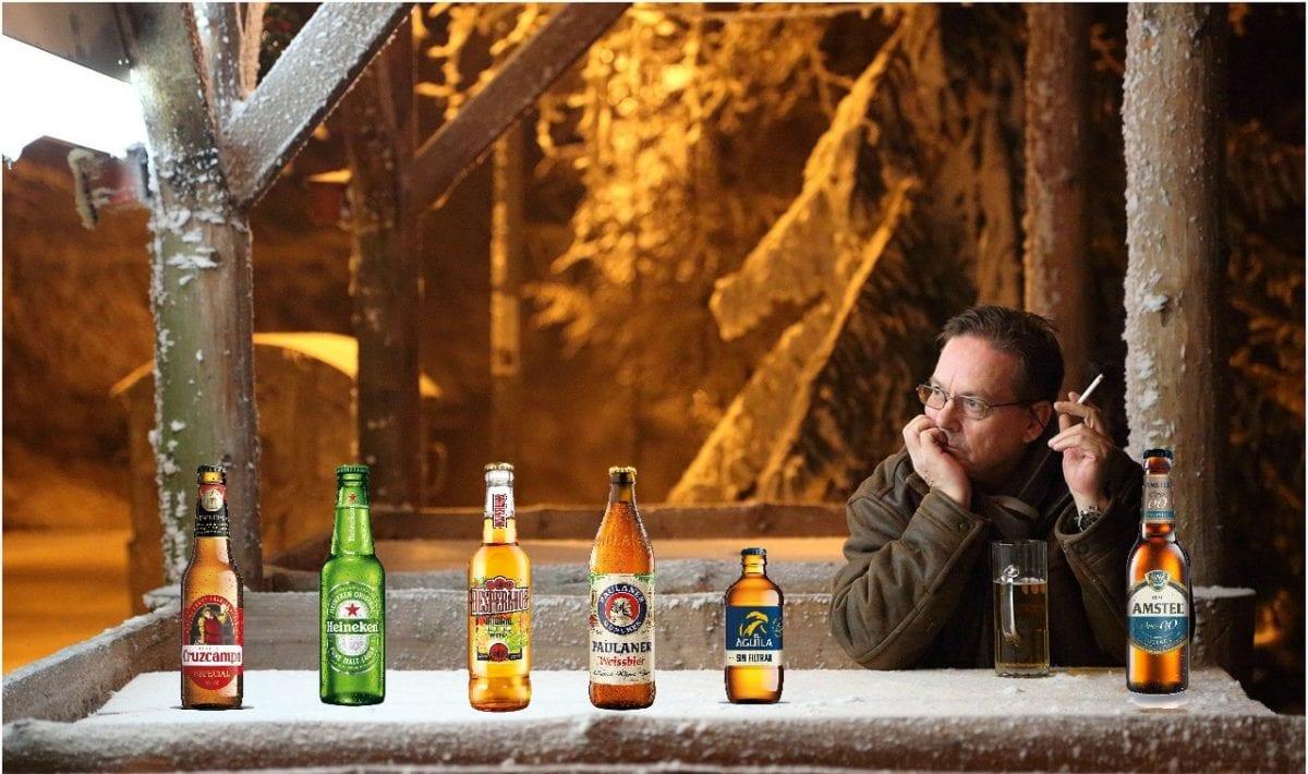día del padre cervezas