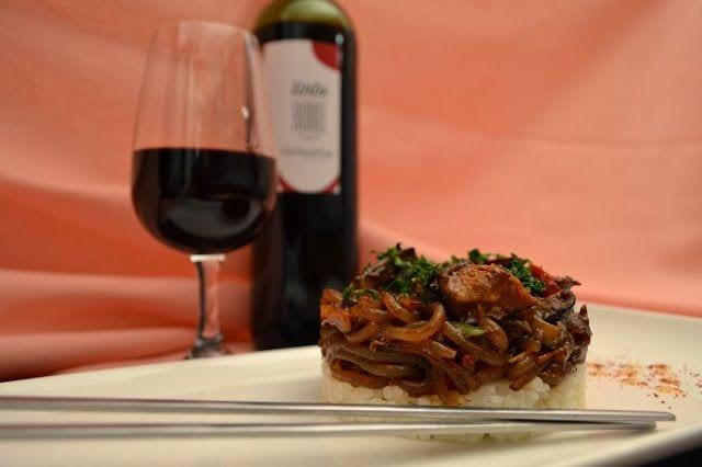 Mejores vinos para cocinar