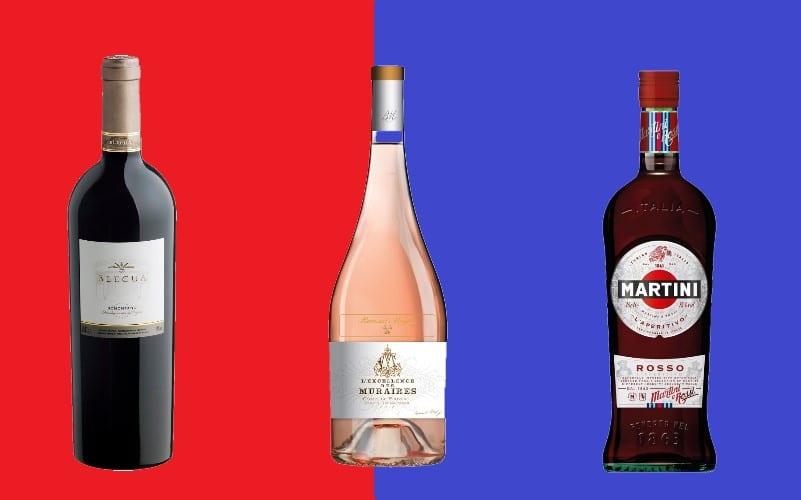 mejores vinos de Carrefour