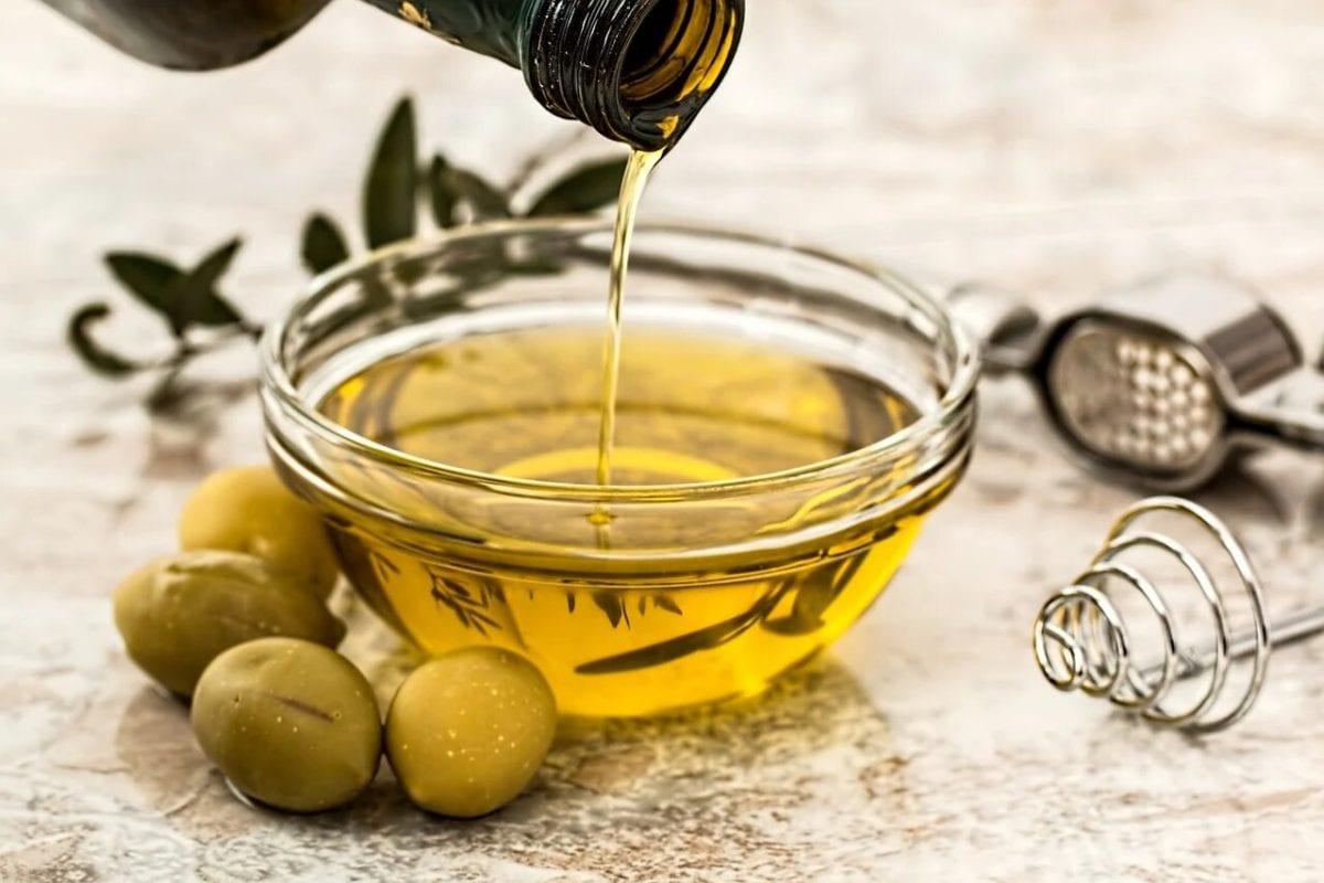 aceite de oliva contra el coronavirus