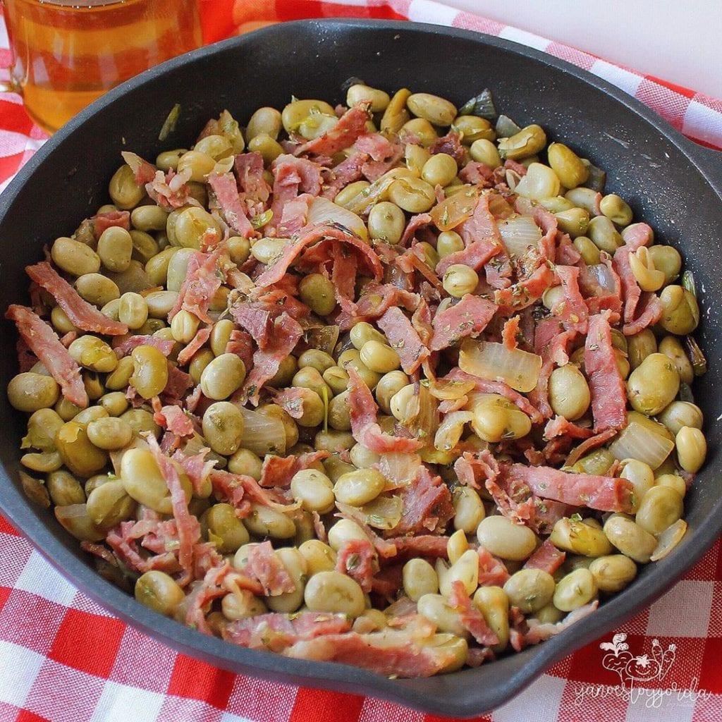 Gastronomía de Granada