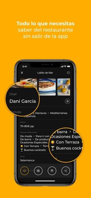 app Velada