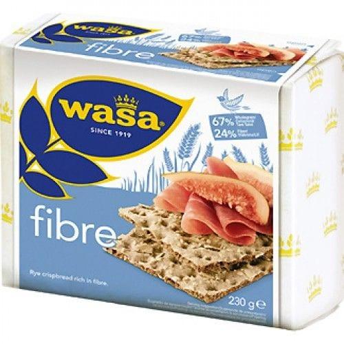 Dónde comprar pan Wasa