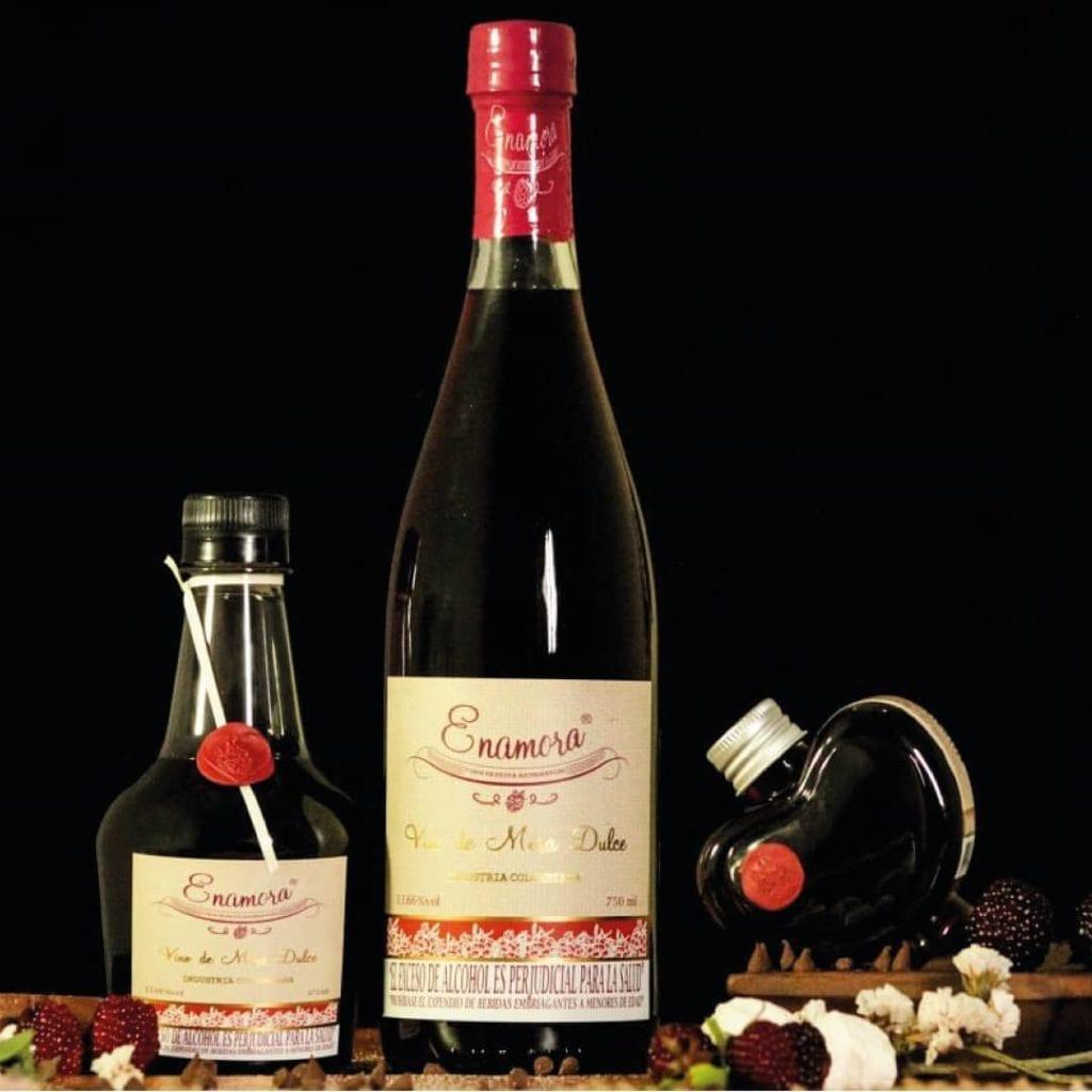 vinho se apaixona