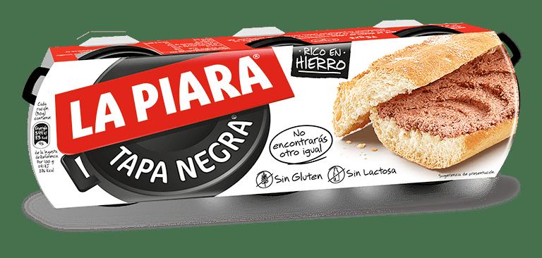 paté La Piara