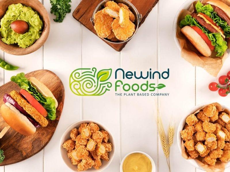 NeWind食品