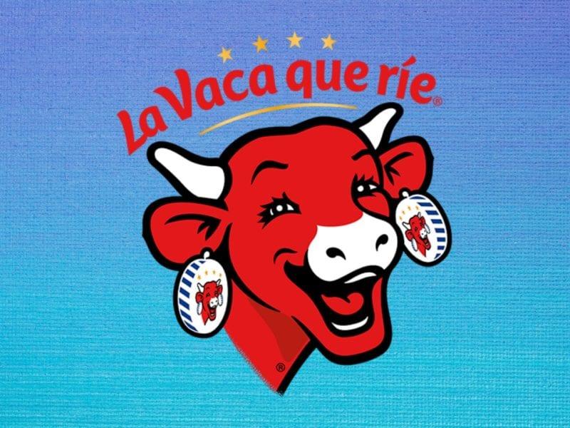 Die Kuh, die lacht
