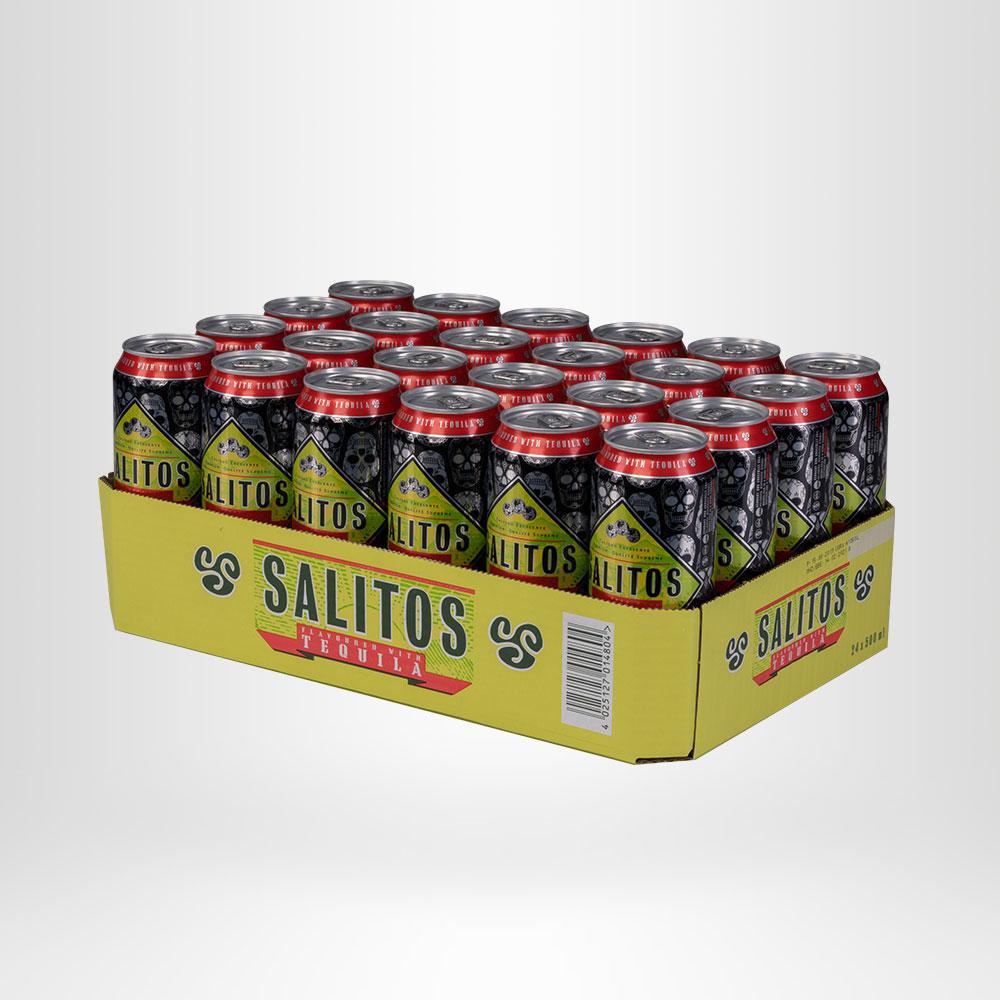 cerveza Salitos