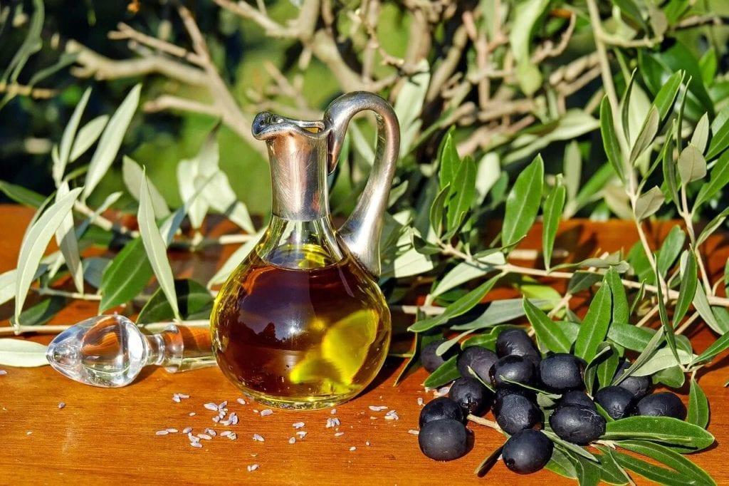 fraudes en el aceite de oliva