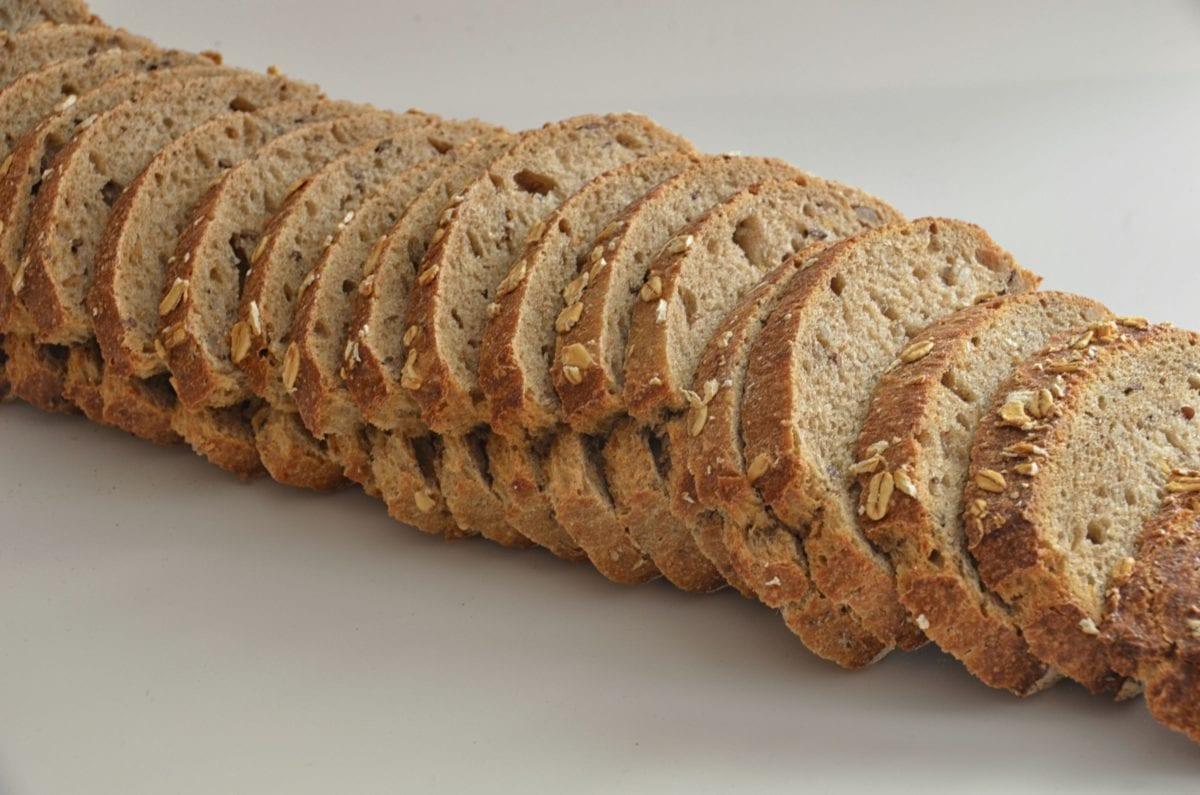 es malo el pan integral