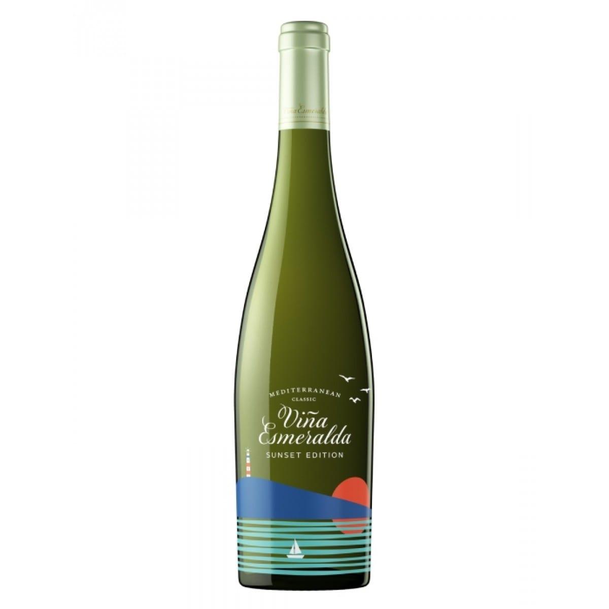 viña esmeralda vino