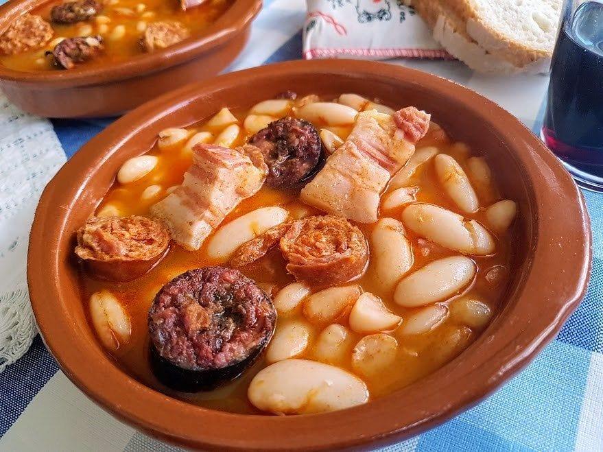 Gastronomie von Asturien