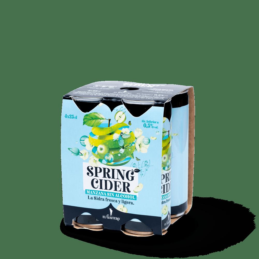 Spring Cider
