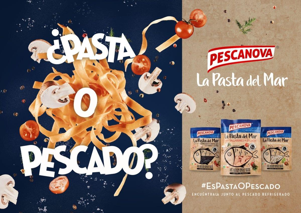 The Pasta del Mar