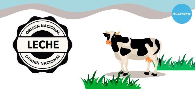 leche de Mercadona