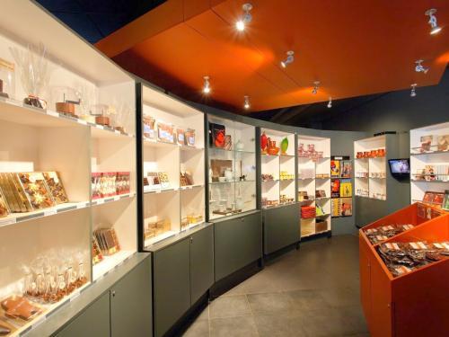 Museos gastronómicos
