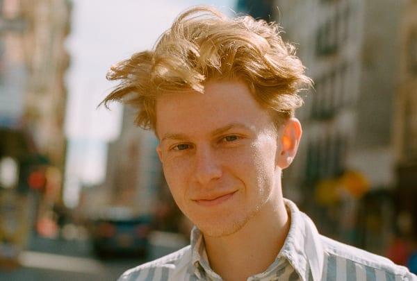 Flynn McGarry