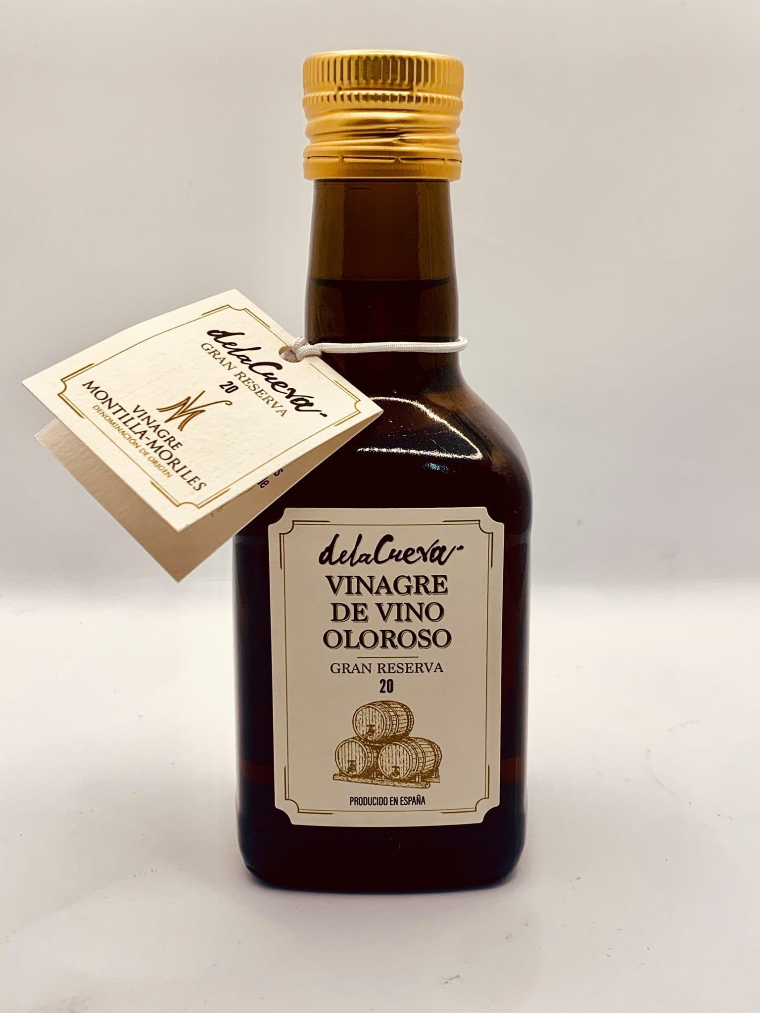 vinagre de vinho perfumado