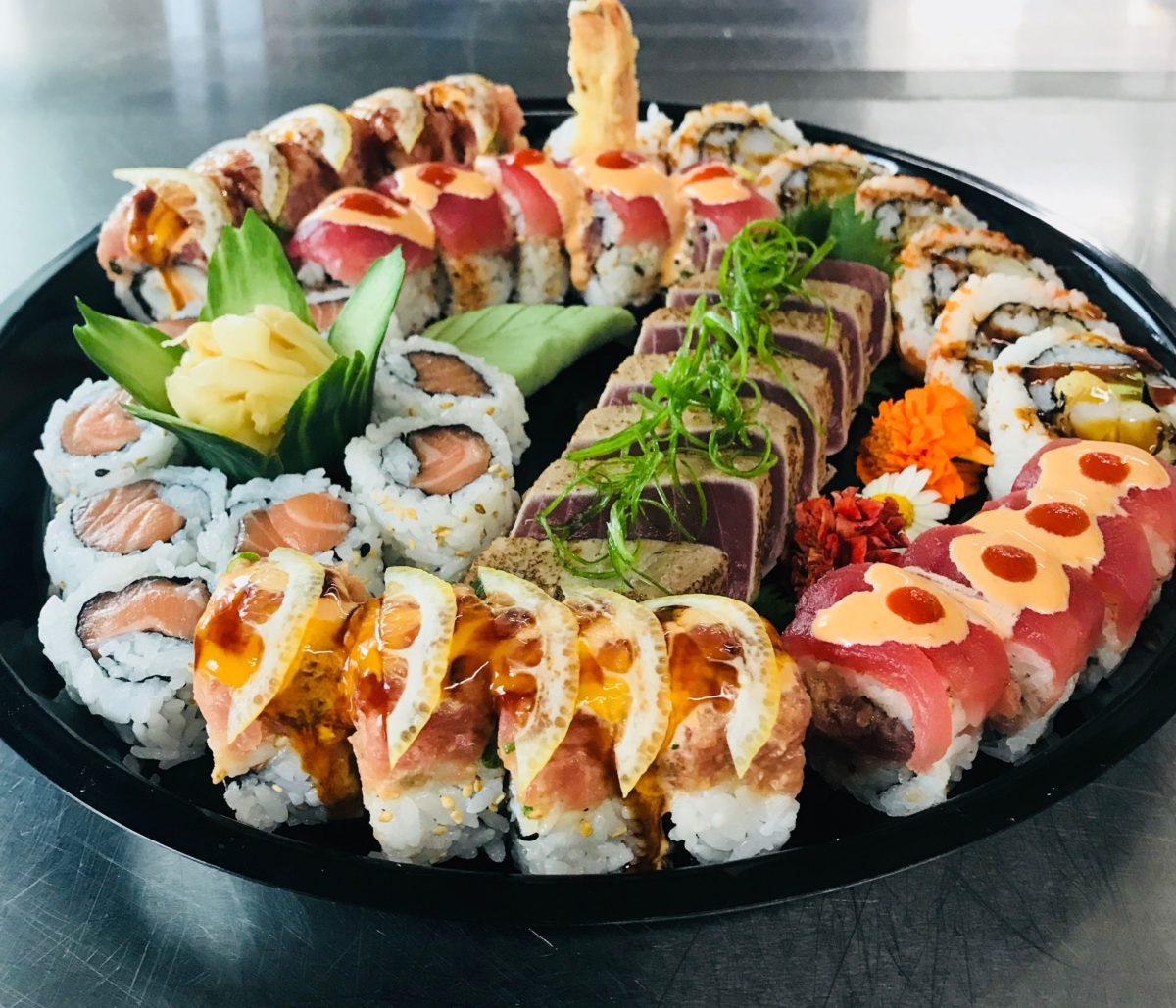Día Internacional del Sushi