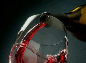 Perder peso com vinho