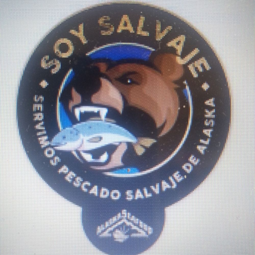Sello Soy Salvaje