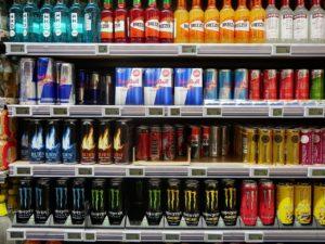 O consumo de bebidas energéticas em crianças é contra-indicado