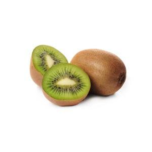 Desayunar kiwi