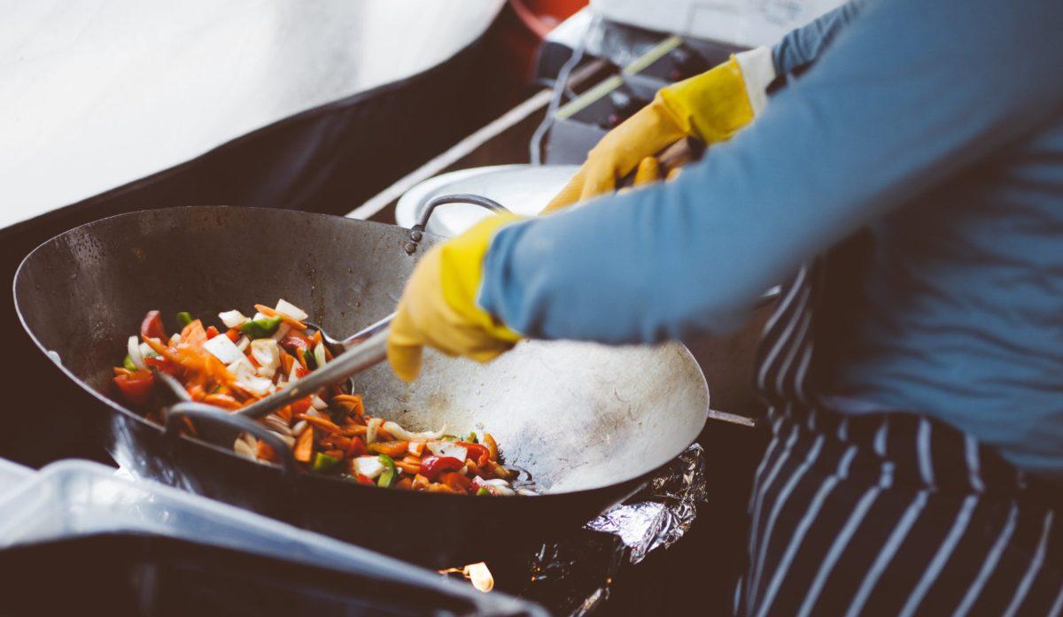 impacto do desperdício de alimentos
