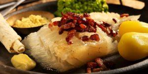 pescado de sosa cáustica