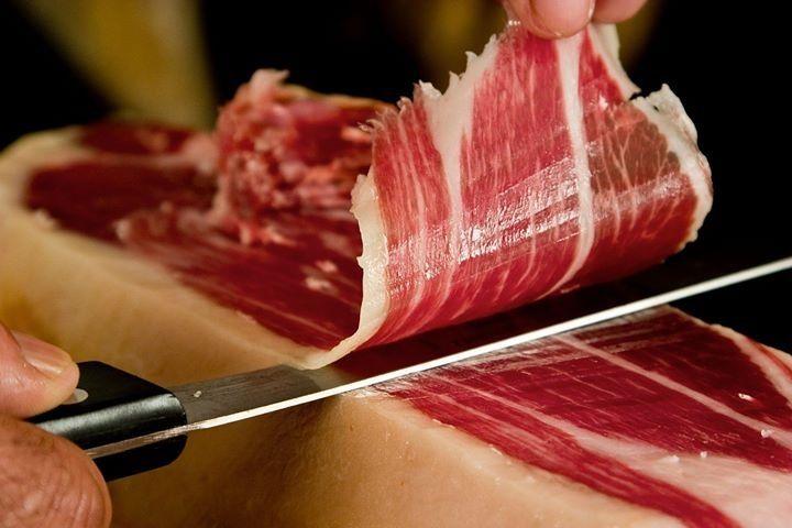 Porco espanhol na China / marcas